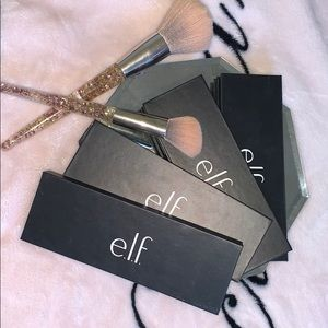 Elf eyeshadow bundle